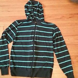 Empyre full zip hoodie